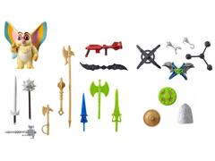 Masters of the Universe Classics End of Wars Weapons Pack