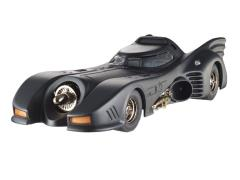 Hot Wheels Elite Cult Classic 1:18 Scale Batman Returns Batmobile