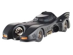 Hot Wheels Elite Cult Classic 1:43 Scale Batman Returns Batmobile