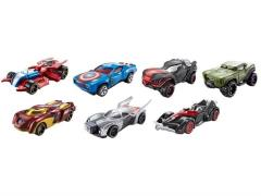 Marvel Hot Wheels 1:64 Scale Character Car Wave 01 - Case of 12