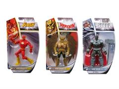 "DC Total Heroes 6"" Figure - Set of 3"