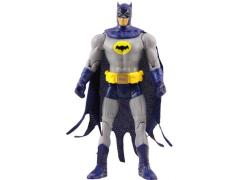 Batman: Arkham Origins DC Comics Multiverse Batman '66