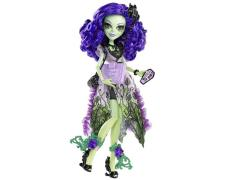 Monster High Amanita Nightshade Figure