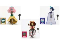 Monster High Boo York Boo York HP Doll Series 01 - Set of 3