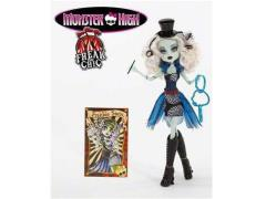 Monster High Freak Du Chic Series 01 - Frankie