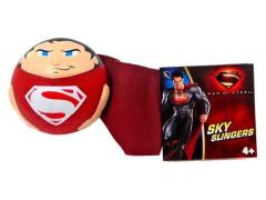 Sky Slingers Red Suit