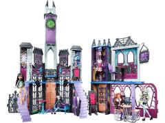 Monster High Play Set Deadluxe High School
