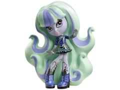 Monster High Vinyl Figure Series 01 - Twyla