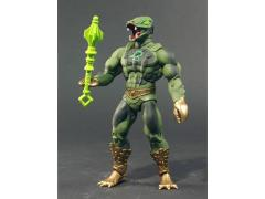 Masters of the Universe Classics Camo Khan Power-Con Exclusive