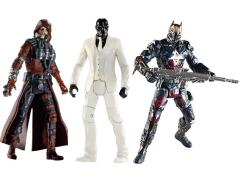 "DC Comics Multiverse 4"" Figure Series C - Set of 3"