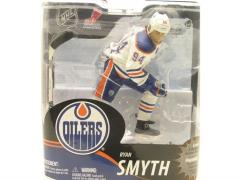 NHL Sportspicks Series 30 Ryan Smyth (Edmonton Oilers) Collector Level