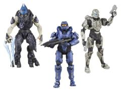 Halo 4 Series 03 - Set of 3