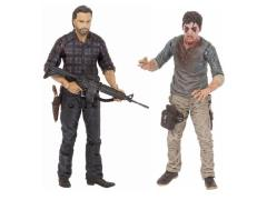 The Walking Dead TV Series 07.5 - Set of 2