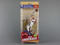 NBA Sportspicks Series 26 Chris Andersen (Miami Heat) Collector Level