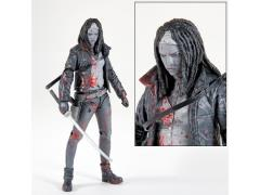The Walking Dead Comic Michonne (Bloody Black & White) Exclusive