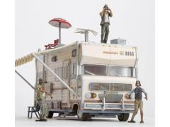 The Walking Dead Construction Set - Dale's RV