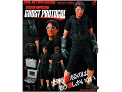 Real Action Heroes (RAH) Ghost Protocol Ethan Hunt