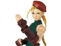 Street Fighter IV Real Action Heroes No.657 Cammy