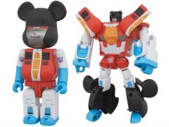 Transformers Bearbrick Figure - Starscream