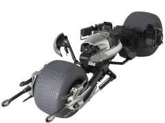 The Dark Knight Rises MAFEX No.008 Batpod