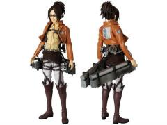 Attack on Titan Real Action Heroes No.706 Hanji Zoe Exclusive
