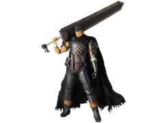 Berserk Real Action Heroes No.704 Black Swordsman Guts