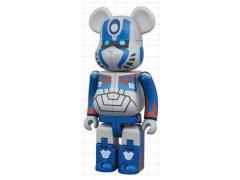 Transformers: Age of Extinction Optimus Prime Bearbrick