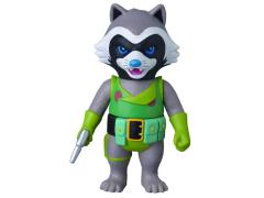Marvel Retro Sofubi - Rocket Raccoon PX Previews Exclusive