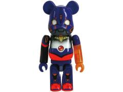 Evangelion 2.0 You Can (Not) Advance: Bearbrick Unit 01 100%