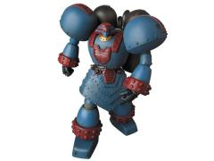 Giant Robo: The Day the Earth Stood Still Vinyl Collectible Dolls Giant Robo