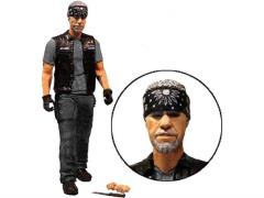 "Sons of Anarchy 6"" Figure - Clay Exclusive"