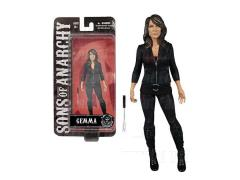 "Sons of Anarchy 6"" Figure - Gemma Teller Exclusive"