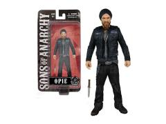 "Sons of Anarchy 6"" Figure - Opie Winston Exclusive"