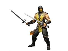 "Mortal Kombat X 12"" Figure - Scorpion"