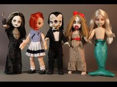 Living Dead Dolls Series 30 - Case of 5