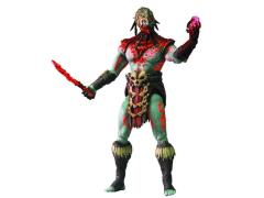 "Mortal Kombat X 6"" Figure Series 02 - Kotal Kahn Blood God PX Previews Exclusive"
