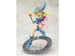 Dark Magician Girl 1/7 Scale Figure