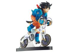 "Dragon Ball Z: Resurrection 'F' Desktop Real McCoy Goku (""F"" Edition)"