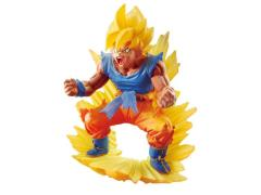 Dragon Ball Super Capsule Memorial 02 Super Saiyan Goku