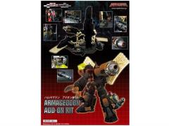 MCB-001 Armageddon Upgrade Kit