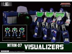 MTRM-07 Visualizers