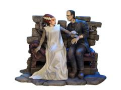 The Bride of Frankenstein 1/8 Scale Statue