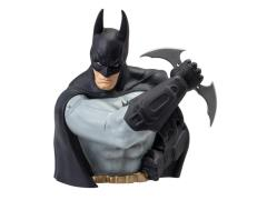 Batman Arkham Asylum PX Exclusives Bust Bank - Batman