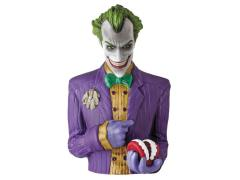 Batman Arkham Asylum PX Exclusives Bust Bank - Joker