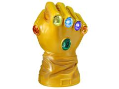Marvel Infinity Gauntlet Previews Exclusive Vinyl Bank
