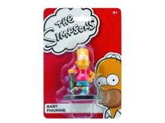 "The Simpsons 2.75"" Figurine - Bart"