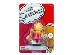 "The Simpsons 2.75"" Figurine - Lisa"
