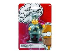 "The Simpsons 2.75"" Figurine - Chief Wiggum"