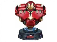 Avengers: Age of Ultron Light Up Paperweight Bust Hulkbuster