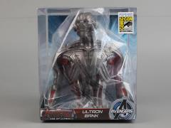SDCC 2015 Exclusive The Avengers Age of Ultron Bust Bank - Ultron